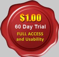 $1.00 60 Days Trial